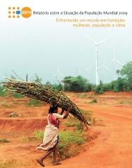 Relatório sobre a População Mundial 2009