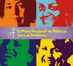 II Plano Nacional de Políticas para as Mulheres