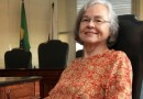 Ana Arruda Callado – jornalista e escritora