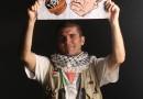 Carlos Latuff – cartunista e ativista político e social