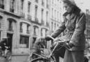 Guerra fez as mulheres adaptarem o vestuário à escassez, estimulando a imaginação e a crítica de costumes