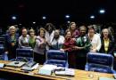 Vitórias femininas no Senado brasileiro: aprovação da PEC das Domésticas e criação da Procuradoria da Mulher