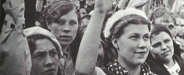 Dia Internacional da Mulher pode ter sido instituído como uma homenagem às trabalhadoras russas