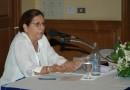 Sandra Aliaga Bruch – jornalista boliviana e consultora em Comunicação, Gênero e Saúde Sexual e Reprodutiva