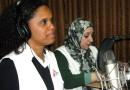 Vanessa Monteiro Cardoso – psicóloga e integrante dos projetos da Organização Humanitária Internacional Médicos Sem Fronteira