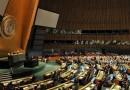 Assinado acordo histórico para colocar fim à violência contra mulheres em todo o mundo
