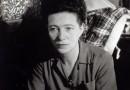 Vida e obra de Simone de Beauvoir serviram de base para o movimento de conscientização das mulheres no século XX