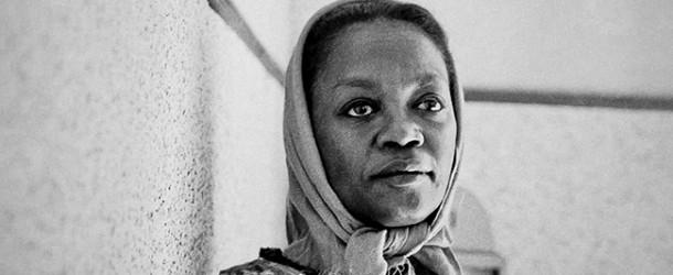 Cinema brasileiro homenageia Ruth de Souza, a primeira atriz brasileira indicada a um prêmio internacional de cinema e a primeira atriz negra protagonista de uma novela no Brasil