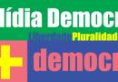 Concentração e ausência de pluralidade continuam nos meios de comunicação no Brasil sem a regulamentação democrática dos meios