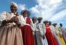 Guerra das Pimentas representa a coragem das mulheres pernambucanas