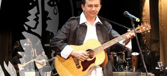 Tião Simpatia – cantor, compositor, repentista e arte educador