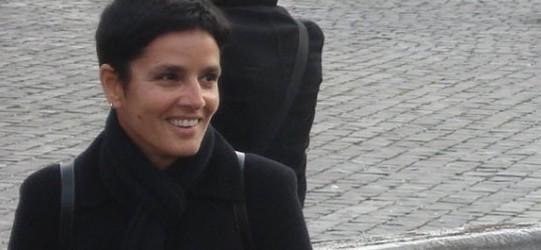 Carla Gisele Batista – pesquisadora e militante do Comitê Latino Americano de Defesa dos Direitos das Mulheres (CLADEM – Brasil)