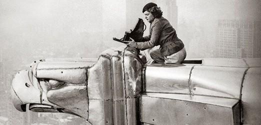 Mulheres têm importante papel na história da fotografia e do fotojornalismo no Ocidente