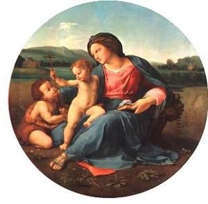 advent-raphael-madonna