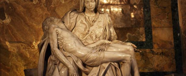 Maternidade é temática recorrente na Arte Ocidental