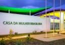 Inaugurada Casa da Mulher Brasileira em Brasília