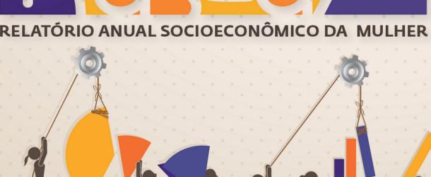 Relatório anual socioeconômico da mulher – 2014