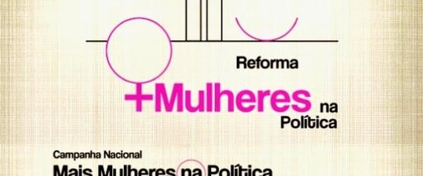 """""""Impeachment"""" pode desencorajar mulheres à política partidária e eleitoral"""